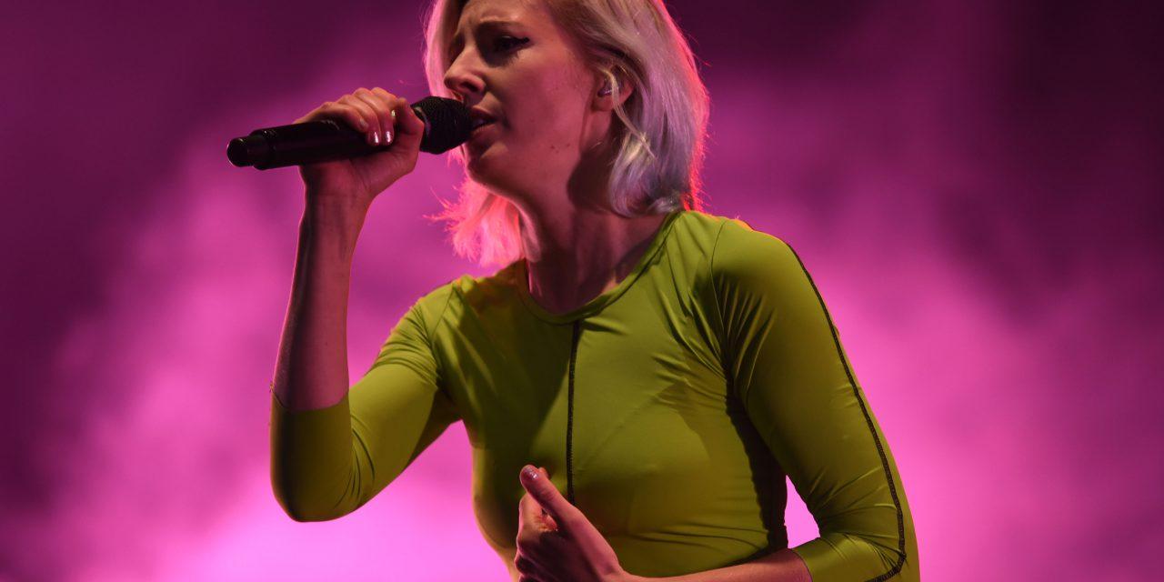 Veronica Maggio på Bråvalla
