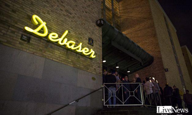 Öppet brev angående försvinnande konsertlokaler i Stockholm