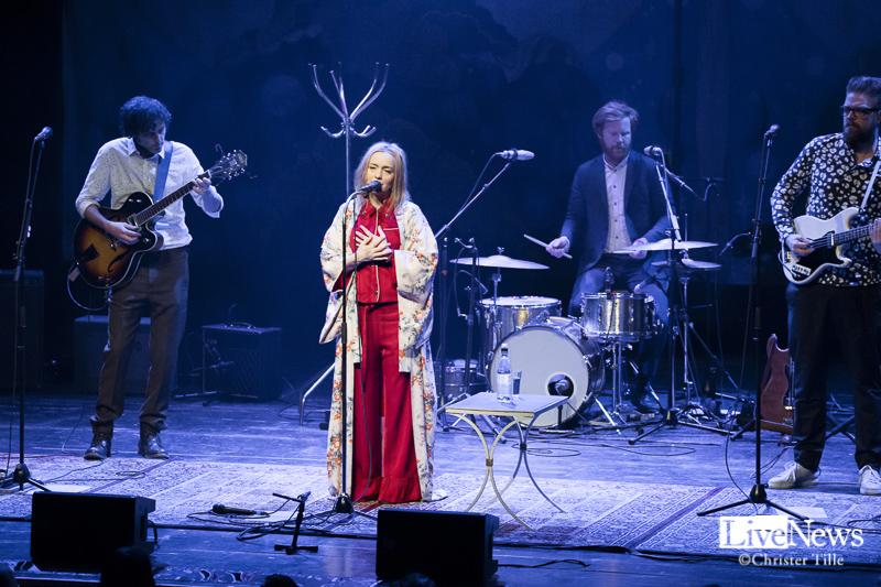 Lisa Ekdahl_Kalmarsalen_2017_08