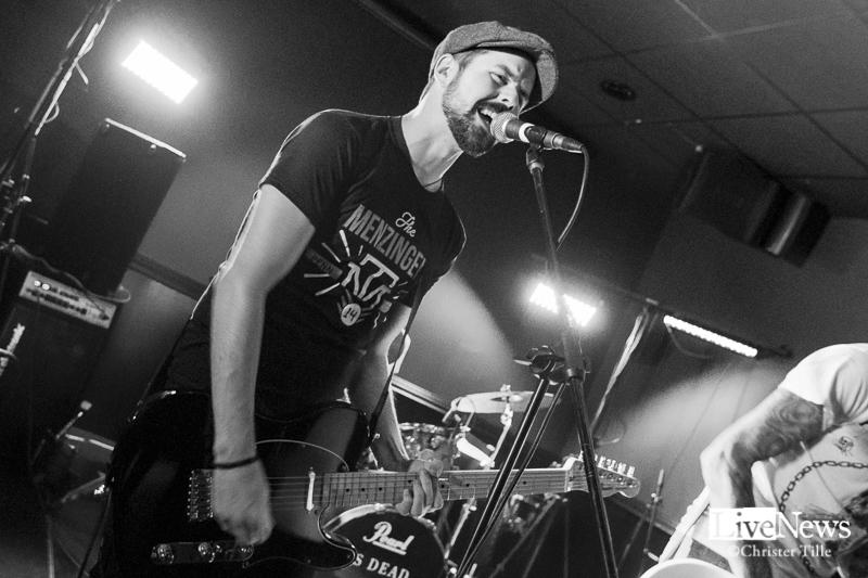 Death Rattle Dance_Sangria Tapas Bar_2017_05