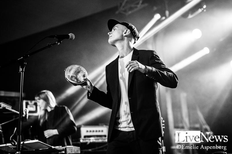 JENS LEKMAN-PARK SOUNDS 2017-1