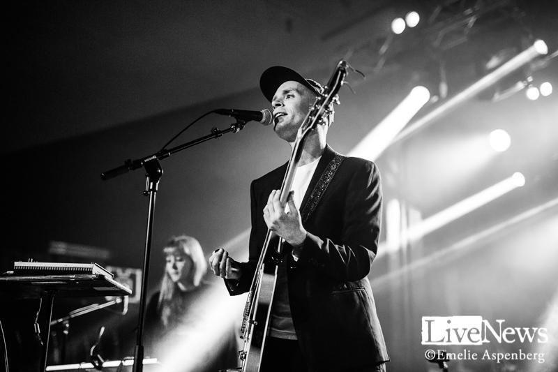 JENS LEKMAN-PARK SOUNDS 2017-2