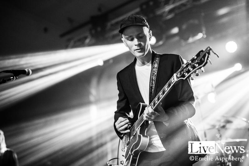 JENS LEKMAN-PARK SOUNDS 2017-6
