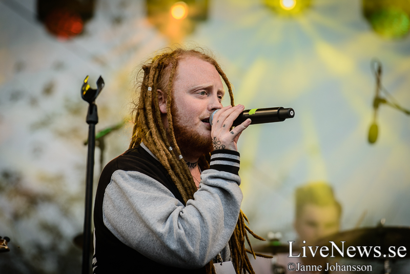 8 - WillMan & Så Kan Man Band - School's Out - Kungsbacka Torg - 2017-06-16 - För LiveNews.se (27 of 29)