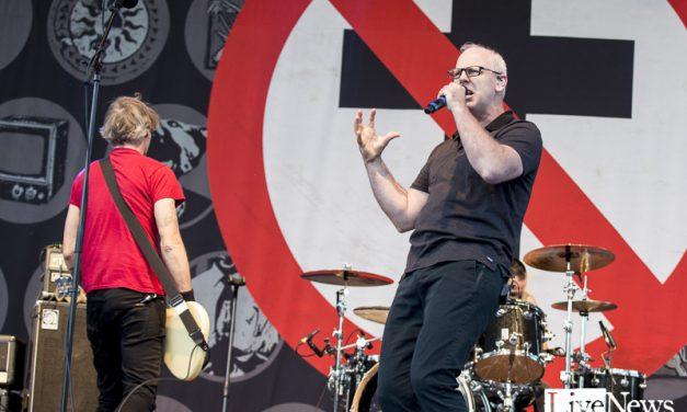 Bad Religion på Gröna Lund