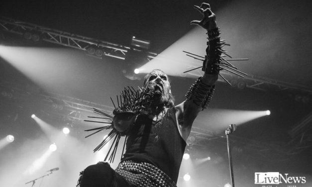 Gorgoroth på Mörkaste Småland