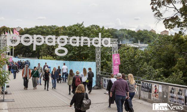 Krönika: Popaganda 2017