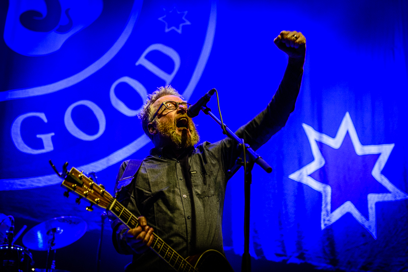 14 - Flogging Molly - Partille Arena - Göteborg - 2018-02-08 - För LiveNews.se (170 of 181)