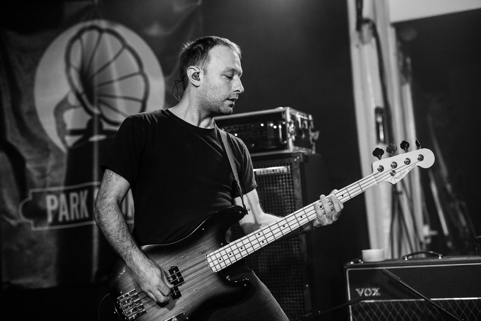 JEFF ROSENSTOCK-PARK SOUNDS 2018-11