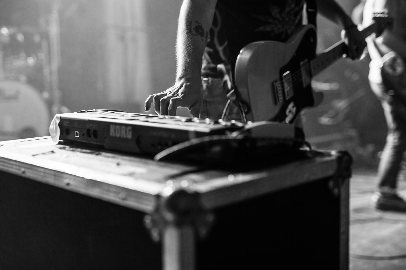 JEFF ROSENSTOCK-PARK SOUNDS 2018-6