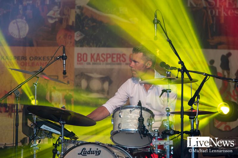 Bo Kaspers Orkester12