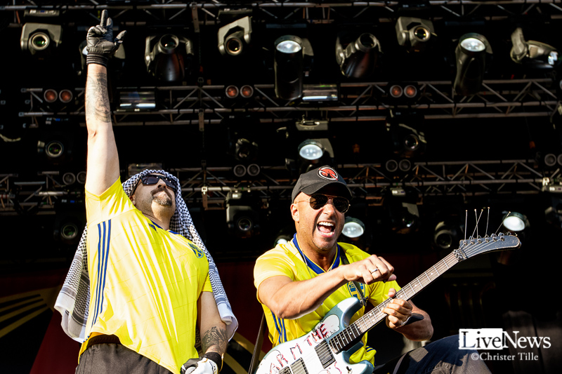 Prophets of Rage_Grona Lund_2018_10