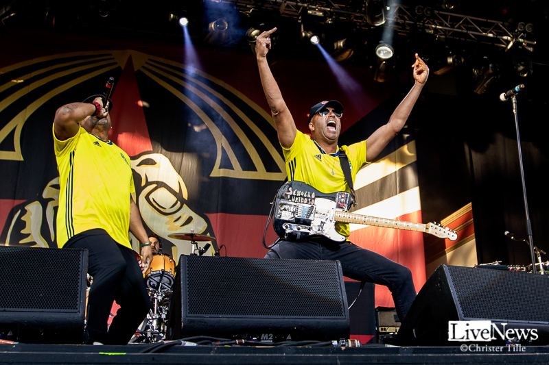 Prophets of Rage_Grona Lund_2018_11