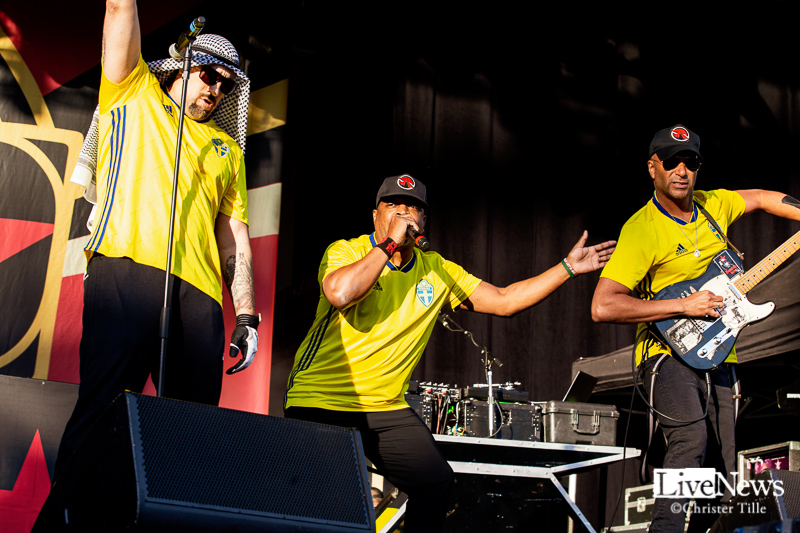 Prophets of Rage_Grona Lund_2018_14