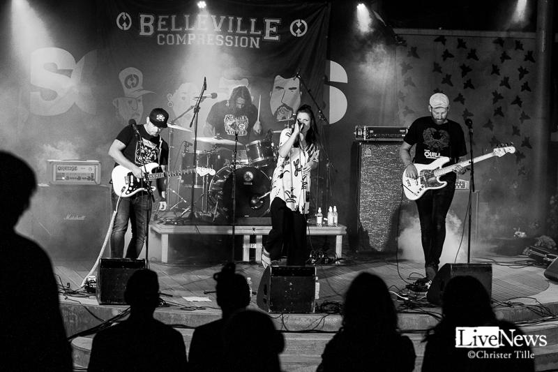 Belleville Compression Oskarshamnsfesten 2018_10