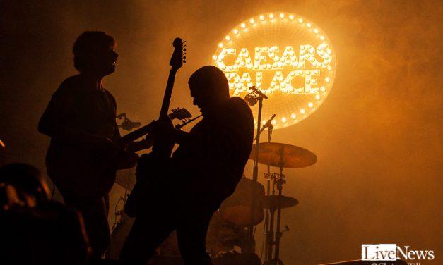 Caesars på Popaganda