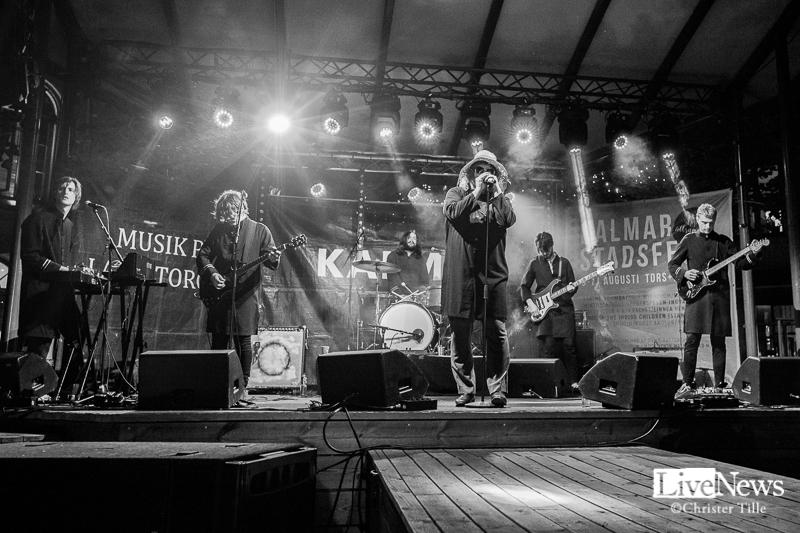 Ebbot & The Indigo Children_Kalmarstadsfest_2018_12