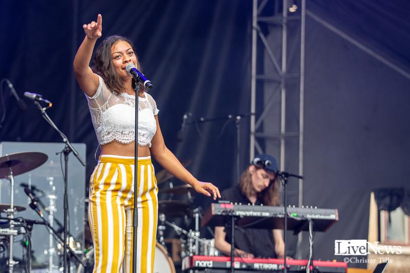 Mollie Minott Kalmarstadsfest_2018_02