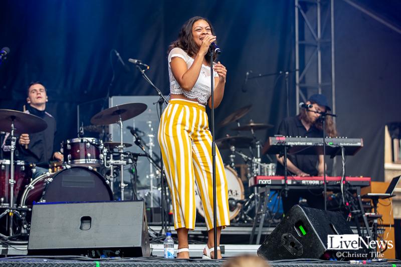 Mollie Minott Kalmarstadsfest_2018_08