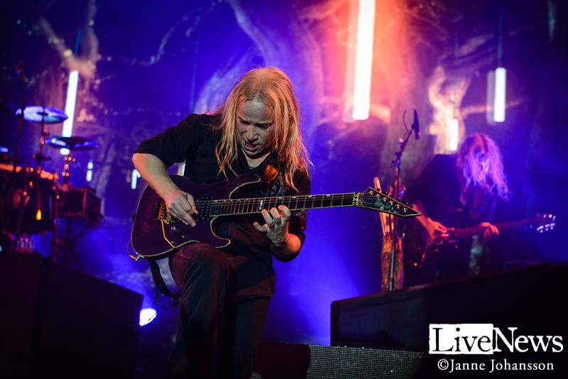 10 - Nightwish - Partille Arena - Partille - 2018-11-02 - För LiveNews.se-258