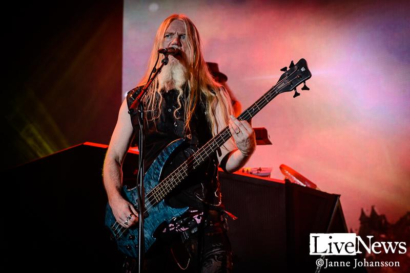 11 - Nightwish - Partille Arena - Partille - 2018-11-02 - För LiveNews.se-315