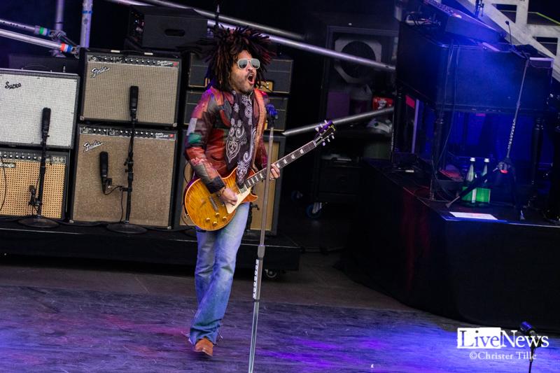 Lenny Kravitz Grona Lund 2019_05