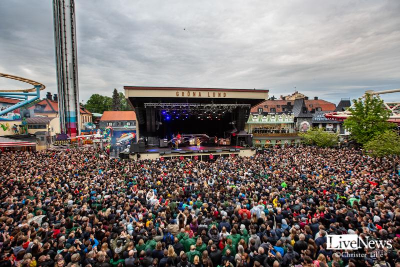 Lenny Kravitz Grona Lund 2019_15