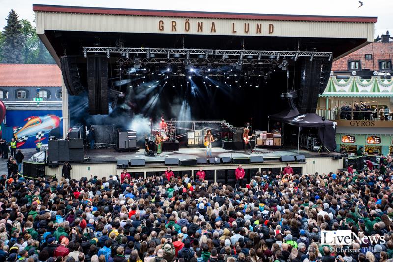 Lenny Kravitz Grona Lund 2019_16