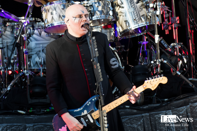 The Smashing Pumpkins Grona Lund 2019_04