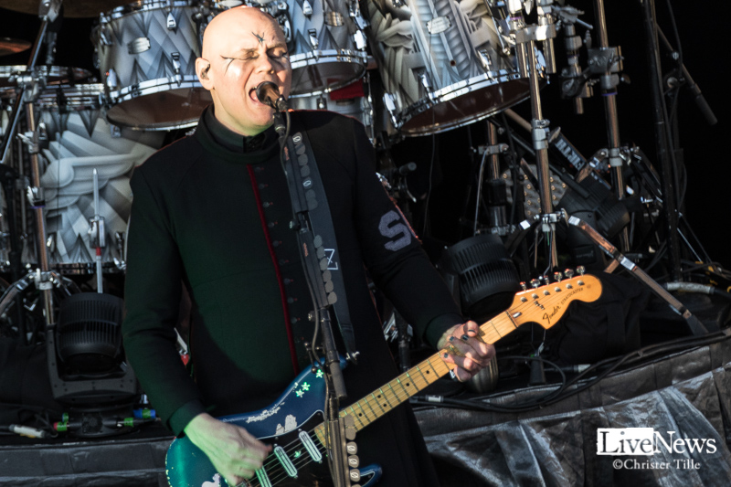 The Smashing Pumpkins Grona Lund 2019_08