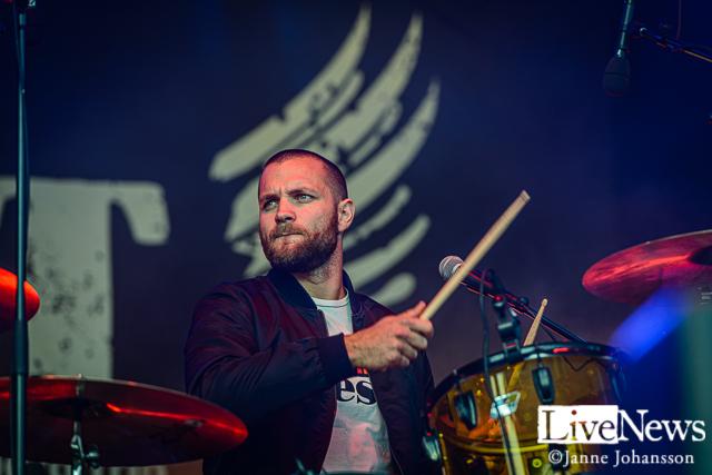 4 - John Lindberg Trio - Liseberg - Göteborg - 2019-08-07 - LiveNews.se (54 of 157)