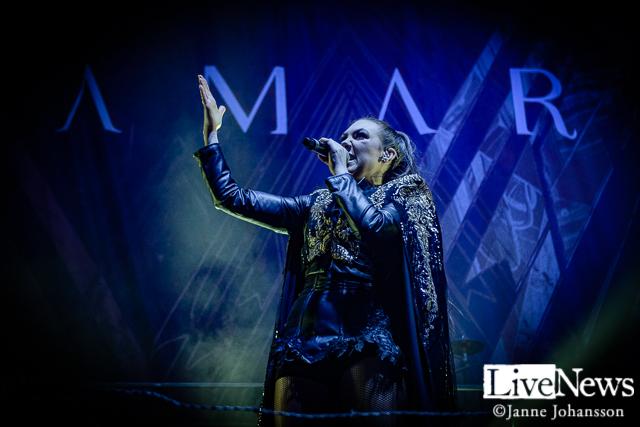 11 - Amaranthe - Scandinavium - Göteborg - 2020-02-14 - För LiveNews.se (73 of 176)