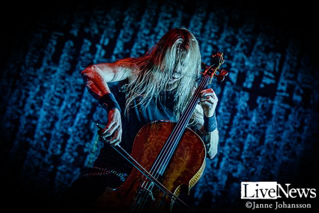 12 - Apocalyptica - Scandinavium - Göteborg - 2020-02-14 - För LiveNews.se (140 of 174)