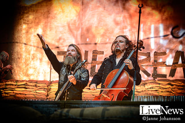 12 - Sabaton - Scandinavium - Göteborg - 2020-02-14 - För LiveNews.se (308 of 381)