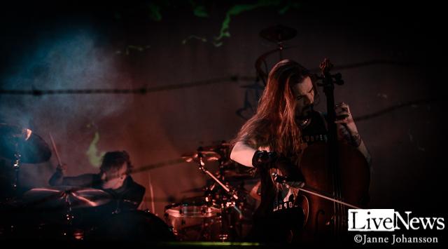 5 - Apocalyptica - Scandinavium - Göteborg - 2020-02-14 - För LiveNews.se (49 of 174)