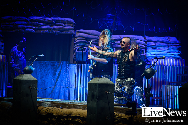 9 - Sabaton - Scandinavium - Göteborg - 2020-02-14 - För LiveNews.se (277 of 381)